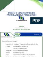 Seeroil - Presentación - Ignacio Romero Hidalgo