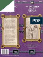 Daisho and the Ninja.pdf