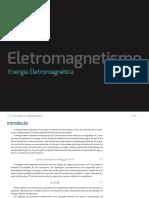 Energia Eletromagnetica