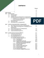 1. Daftar Isi Pedum RZWP3K_KabKota