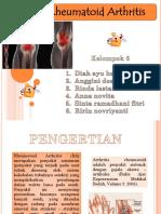 rematoid atritis
