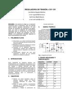 Proyecto electrónica 1 - Fuente reguladora DC.docx