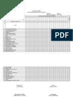 l. Daftar Hadir Xi Ipa 3 (Ok)