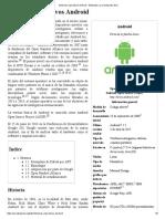Sistemas Operativos Android - Wikipedia