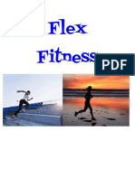a5 fitness plan project