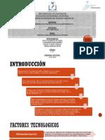 Tecnologias y Entornos de Difusion