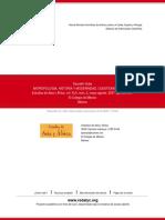 ANTROPOLOGÍA, HISTORIA Y MODERNIDAD. CUESTIONES CRÍTICAS.pdf