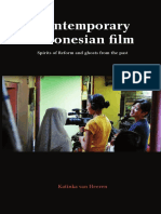 Contemporary Indonesian Film