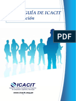 Libro Guia Icacit 2013