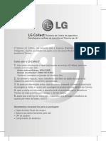 LG T375 Brazil