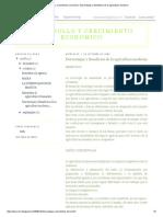 Desarrollo y Crecimiento Economico_ Desventajas y Beneficios de La Agricultura Moderna