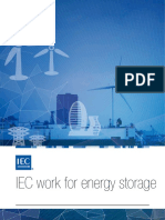 Iec Work Energy Storage
