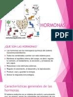 Hormonas 2 A