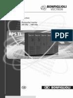 OperatingInstructions RPS Modular VEC621R0
