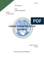 Manual Tec Nico 1