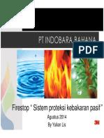 3M FPP 2014