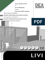 Manual Livi 500 (1)