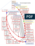 Ciclo de Investigación Científica