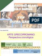 Arte Griego y Romano_4ª Eso