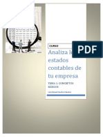 Analisis de Estados Contables-unidad 1-Conceptos Basicos