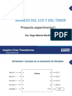 Clase 10 LCD y Timer