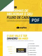Fluxo de Caixa Checklist
