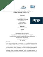 Infraestructura virtualizada