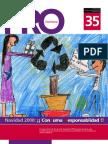 Nº 35 Revista PROhumana