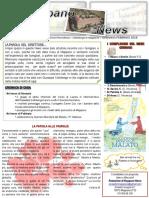 Mappano News - Gennaio/Febbraio 2018