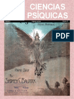 Diario de Ciencias Psíquicas - Nº12 - Febrero 2018