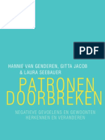 Patronen doorbreken - Hannie van Genderen, Gitta Jacob & Laura Seebauer (leesfragment)