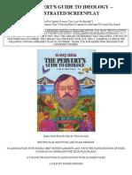 pervert guide ideology screenplay