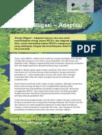 Sinergi Mitigasi & adaptasi.pdf