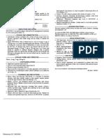 HIGHLIGHTS OF PRESCRIBING INFORMATION Tapentadol HCl.pdf