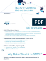 En.stm32 Matlab
