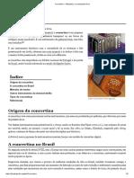 Concertina – Wikipédia, A Enciclopédia Livre