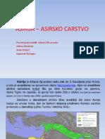 ASIRIJA – ASIRSKO CARSTVO