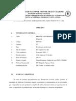 MV0127_Practica en Produccion Avicola