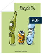 Recycle Us