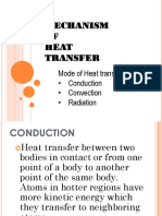 MECHANISM OF HEAT TRANSFER (hand-out).pptx