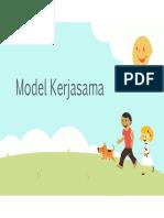 Lecture 5 Model Kerjasama
