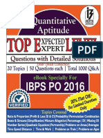 Ibps Guide Paid Quant