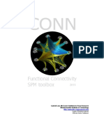 CONN FMRI Functional Connectivity Toolbox Manual v15