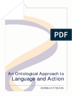 Language and Action Essay