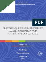 Protocolos AB Vol7 Proctologia
