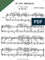 Tansman, Alexandre – Pour les enfants, Bd. 4.pdf