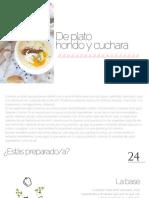 De Plato Hondo y Cuchara1