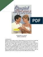 Incepand Cu Adam - Terry Lawrence.doc