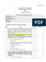 Anexa 4.1.3.f - Grila Conformitãþii PT (HG Nr. 907_2016)