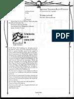 WW2061] VtM - Clanbook Tzimisce pdf
